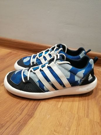Juniorskie buty Adidas Climacool BOAT rozmiar 36 2/3