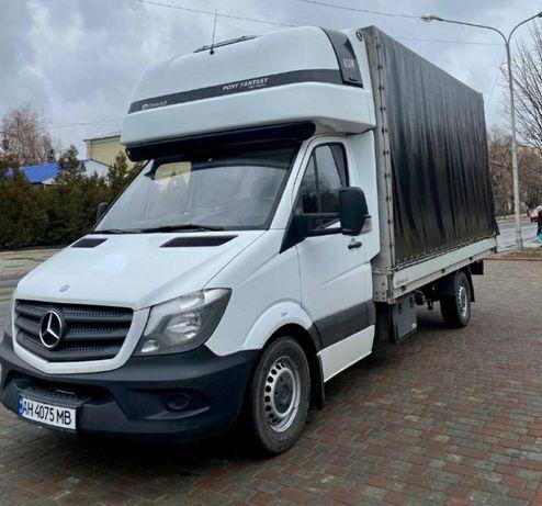 Перевозка грузов по городу 150+ и по Украине. ФОП