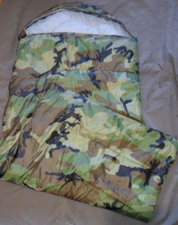 Детский спальный мешок Woodland
