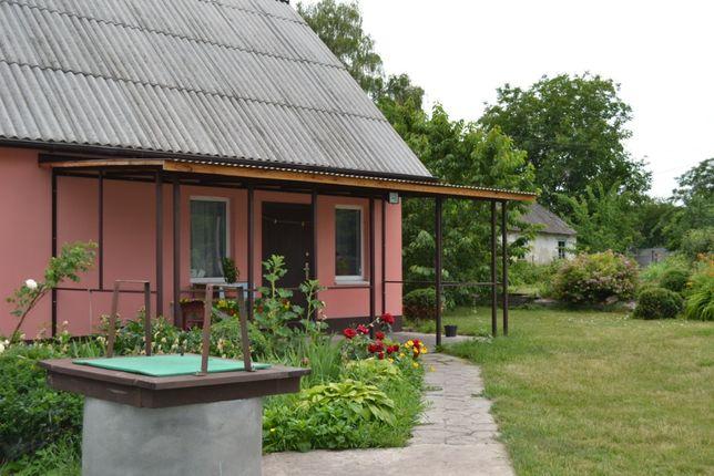 Новий будинок у c.Сущани, Кагарлицький р-н