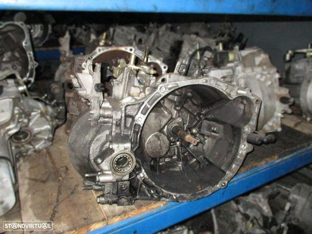 Caixa de velocidades para Peugeot 307 407 2.0 hdi 20MB01