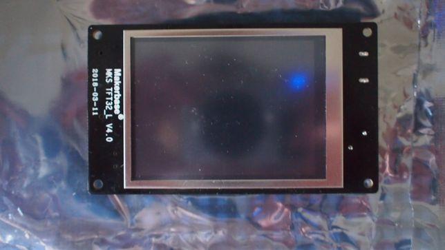 MKS TFT32 wyświetlacz dotykowy 3,2 cala v.4.0