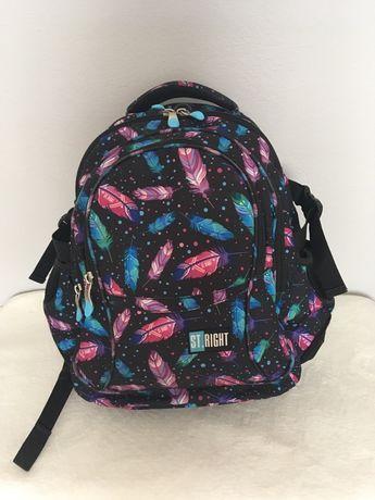 Plecak młodzieżowy do szkoły(ST.RIGHT)