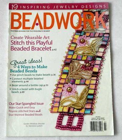Beadwork - przewodnik do samodzielnego tworzenia biżuterii III