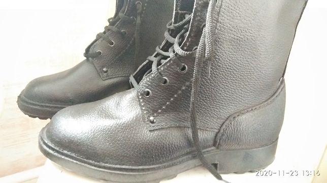 Рабочая обувь ботинки