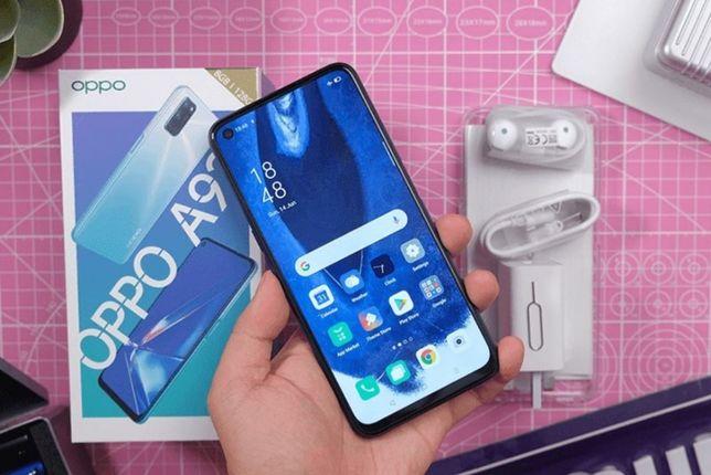 Новый Телефон OPPO A92 8/128 Яркий смартфон Android 10 оппо