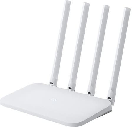 Wi-Fi Роутер Xiaomi Mi Router 4A Gigabit Global Version + ГОД ГАРАНТИИ