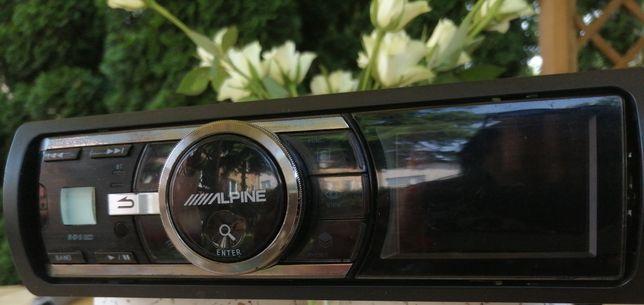 Radio samochodowe Alpine Ida-x300