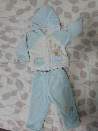 Тепленькі костюми для хлопчика