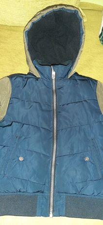 Куртка для хлопчика Palomino 104 см