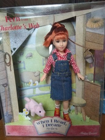 Кукла Mattel