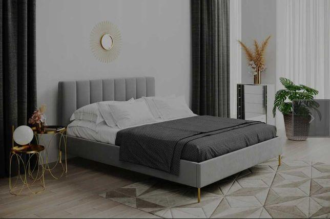 Łóżko sypialniane  160x200