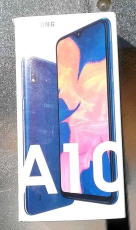 sprzedam telefon Samsung Galaxy A10