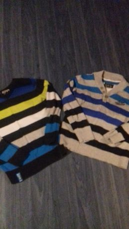 Eleganckie sweterki chlopiec