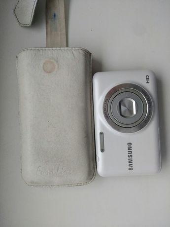 Фотоапарат samsung es95 дитячий фотоапарат