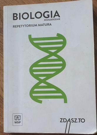 Biologia rozszerzenie repetytorium matura