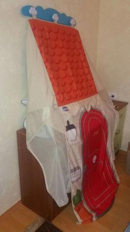 Игрушечный домик-палатка Chicco