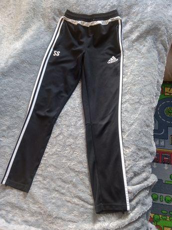 Spodnie dresowe adidas climacool L sportowe