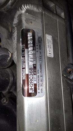 Gazniki Gaznik Honda VFR 750 RC 36 B Silnik