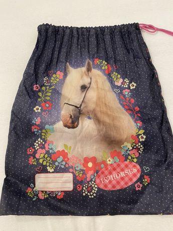 Worki/worko plecaki konie duzy wybor kucyki