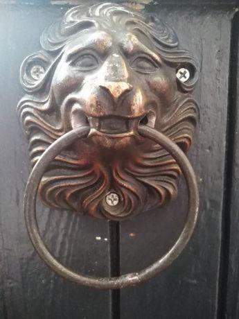 Продам ручку дверную лев СССР