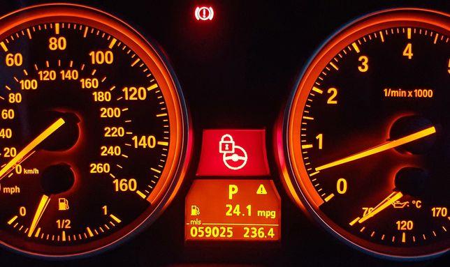 ELV Emulador BMW e Mini - ESL Bloqueio Tranca de Direçāo - Erro CAS