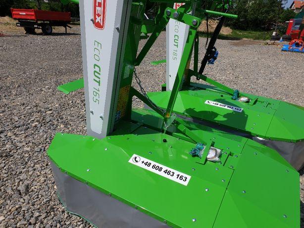 Kosiarka rotacyjna TALEX Eco Cut 1,35 1,65 1,85 2,1 wszystkie modele !