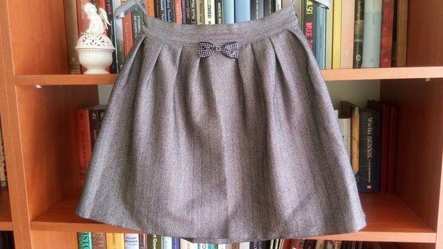 Spódnica spódniczka elegancka klasyczna