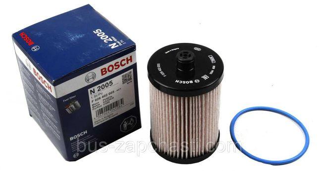Фильтр топливный  BOSCH  F 026 402 005 VOLVO XC 90 2,4D