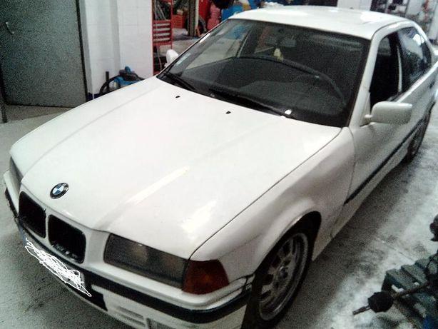 BMW 316 de 95 para peças