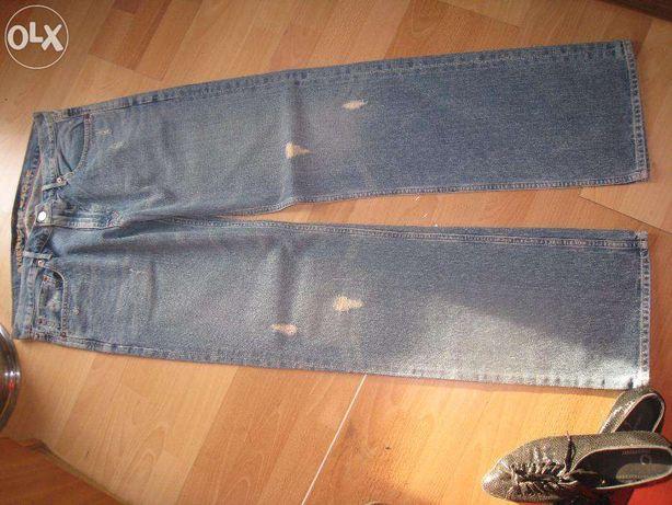 spodnie meskie american aegle