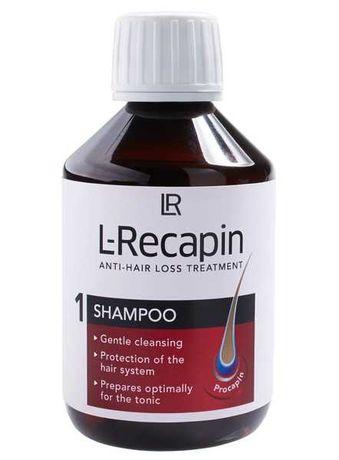 L-Recapin Champô (200 ml)
