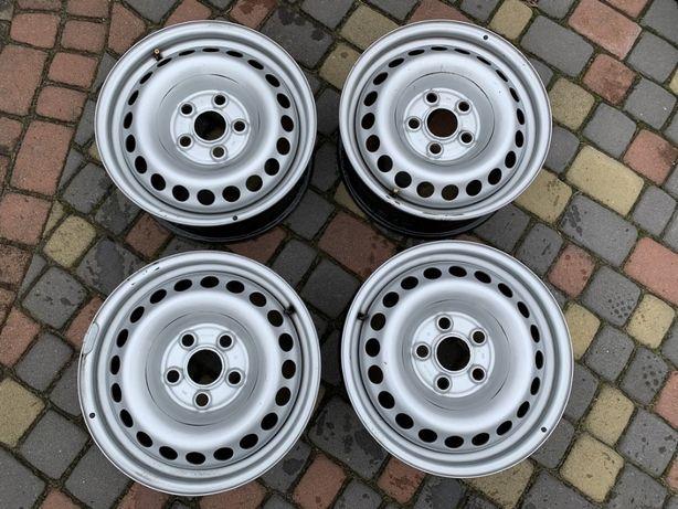 Диски R16 WV T5 T6 R15 Volkswagen Caddy R16 Mercedes Vito