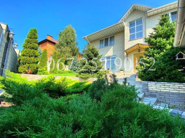 Продам новый кирпичный дом -пр.Гагарина с качественным ремонтом.