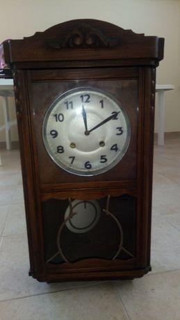 Relógio Reguladora original