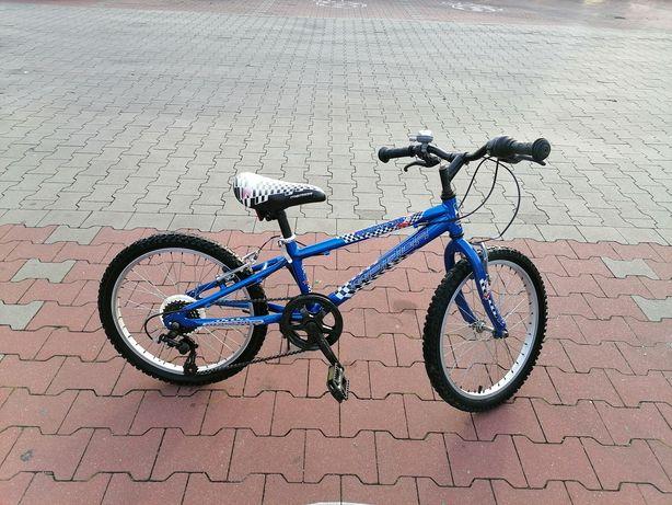 "Rower merida raptor 20"" dla chłopaka"