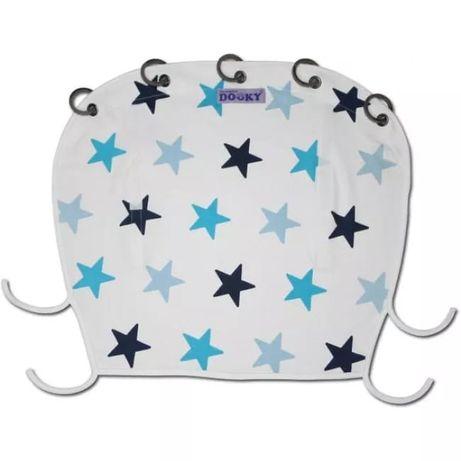 Cortina Dooky (capa com proteção UV) - Carrinho bébé