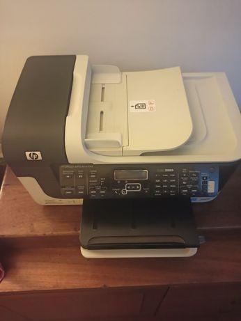Impressora HP OfficeJet J6410 All in one