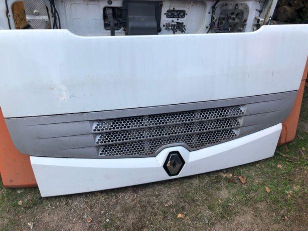 Капот облицовка пластик кабины DAF даф, Renault рено, MAN ман, Volvo
