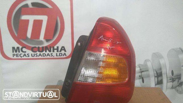 Farolim Direito Hyundai Accent