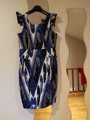 Sukienka XL wizytowa elegancka