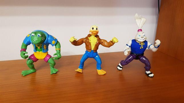 Tartarugas Ninja Playmates Originais