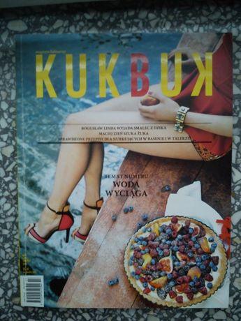 Magazyn kulinarny KUKBUK Nr 4/2013