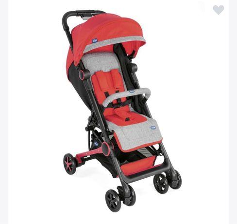 Прогулочная коляска Chicco Miinimo 2 Stroller