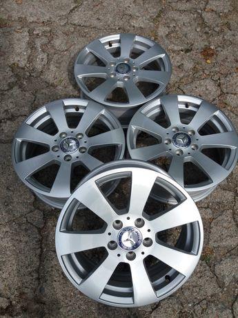 Felgi aluminiowe 16 cali 5x112 Mercedes W 204