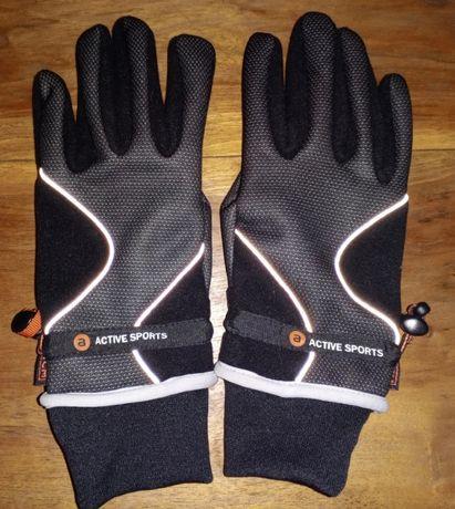 Спортивные перчатки ТСМ Active Sport, 7,5р