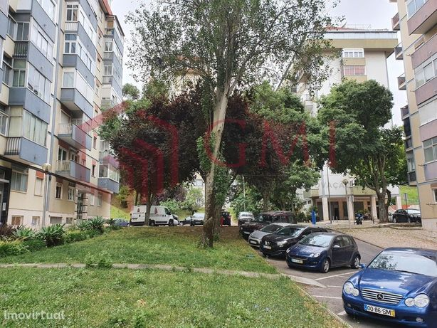 T3 - Lisboa, S. Domingos De Benfica – 88m2
