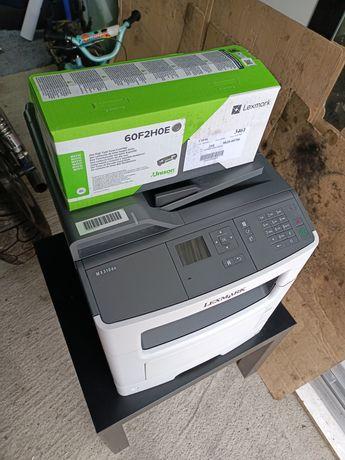 Urządzenie biurowe wielofunkcyjne Lexmark mx310dn plus toner