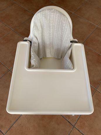Cadeira refeição Bébé IKEA