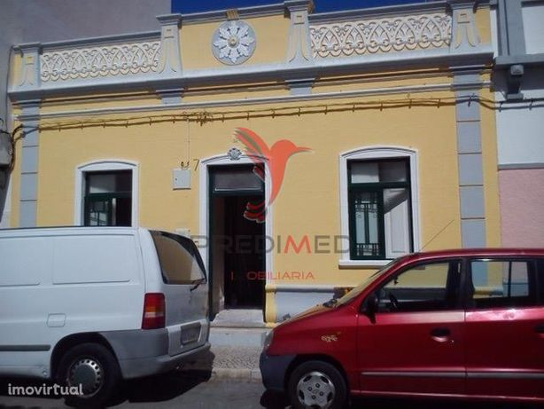 T4 Mobiliado - Arrendamento -  Vila Real De Santo António